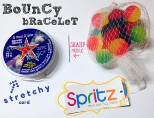 BouncyBracelet