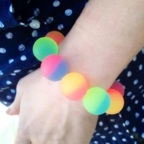 Bouncy Bracelet – TargetHack!