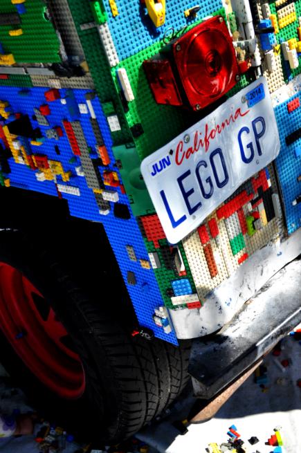 LegoGP