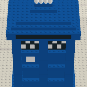 Go Play in the Virtual Lego Toy Box!