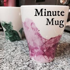 Minute Mug